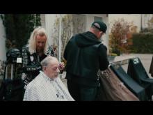 Die Barber Angels im Einsatz - von finearts Film- und TV-Produktion 12/2018