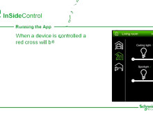 KNX InSideControl Tutorial 2