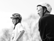 Lokal utveckling - Skateparken