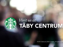 Starbucks Täby Centrum
