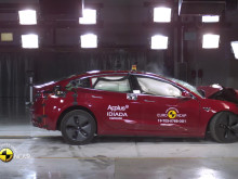 VIDEO: The What Car? Safety Award 2020