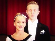Ole Thomas og Julie - Drømmefinalist 2014