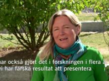"""Film om Almedalsseminariet """"Klarar chefer att leda hållbart - och vem bryr sig?"""""""