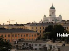 Summertime Helsinki
