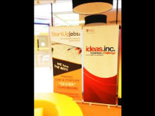 Startup Jobs Asia @ Scape