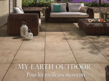 OUTDOOR TILES - Villeroy & Boch Fliesen