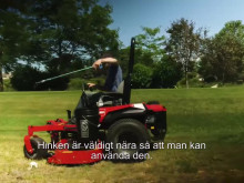 Toro Titan HD serien