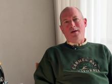 Film: Ernest Sprinkel Jr. om Rolex-uret, han arvede efter sin far.