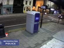 Ethan Nedd-Bruce murder - CCTV 01 - Motorbike