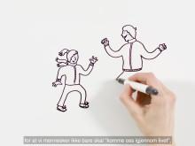 Hvordan ansaffe aktivitetshjelpemidler?