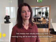 Några olika röster på Södertörns högskola om Internationella kvinnodagen