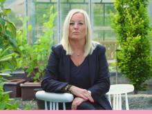 Kinnarps Next Care - samtal Anne-Li Isgärde
