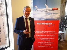 CEO Bjørn Kjos talks about the new routes between the US and the Caribbean