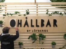 Löfbergs stänger Hållbar. Och öppnar Ohållbar.