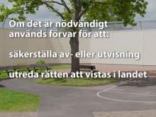 Malmö blir den sjätte orten i Sverige där Migrationsverket driver ett förvar.