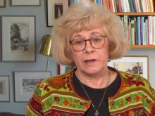 Litteraturpriset till Astrid Lindgrens minne 2020