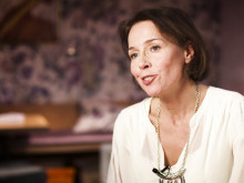 Anna Borgeryds hållbarhetsroman Integrity - boklansering London 17:e februari 2016