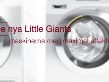 Flexibla - Miele Little Giants