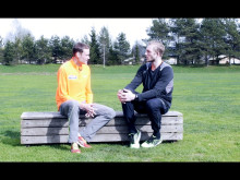 Kilpakävely on yksi rankimmista kestävyysurheilulajeista. Miten Jarkko Kinnunen jaksaa?