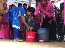 BANGLADESH VIDEO WORLD WATER DAY