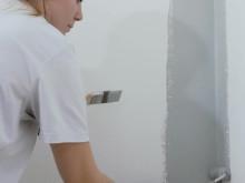 Gør-det-selv film - sådan maler du dine vægge!