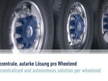 AirSave - das neue Reifendruckregelsystem