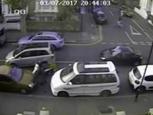 CCTV - Hackney 2018