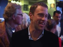 ESNY 10år Culture Festival Ingmar Bergmans gata