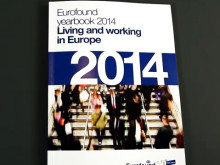 6 Second Promo - Eurofound yearbook 2014