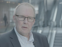 Patrik Håkansson, Group Security Advisor på Ericsson på #skillnadpåriktigt 2015.