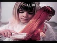 Genusrevolutionen - dokumentärpremiär 11 februari