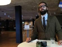 Johan Hallgårde tipsar om vad som krävs för att bli mer agil