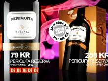 Periquita Reserva Commercial 2