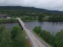 Sykkelfest i Trysil - se filmen her
