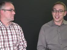"""FPZ Rückenzentren im Interview - Markus Martin und Volker Beck aus Meßstetten: """"fachlich fundiert"""""""