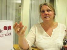 Vinnare årets pressrum 2010 - Bransch: Utbildning & Rekrytering - Studiefrämjandet