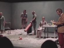 Trailer Gothenburg Dance and Theatre Festival 2016