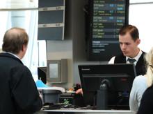 Stockholm Arlanda Airport - Arlanda Central