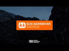 SOS Barnbyar #ViKanInteSlutaNu 49 sekunder
