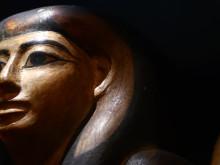 Mumier på Medelhavmuseet