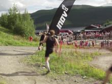 Inov-8 Sprinten 2017 - KIA Fjällmaraton Årefjällen