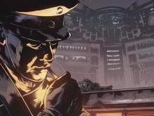 Mutant: Elysium Kickstarter Trailer