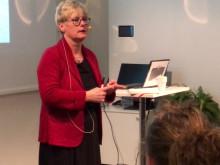 Marie Linder (4) - Vi behöver göra flera saker nu i Hyresgästföreningen