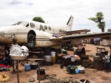 Centralafrikanska republiken – ett år av våld