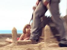 Mannen från 3 - Life's a Beach