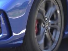 Täysin uusi Ford Focus, footage