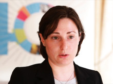 Interview with Martina Bisello on Youth Entrepreneurship in Europe Report