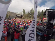 Video Hemsedal Up N`Down