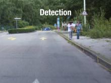 Video Autonoma tester Renault
