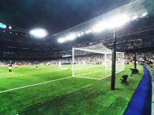UEFA Champions League-finale i VR med Viareal